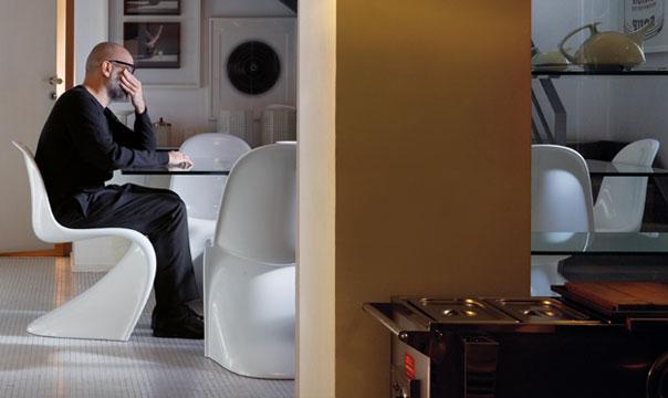 Panton chairs we love design we love design for We love design
