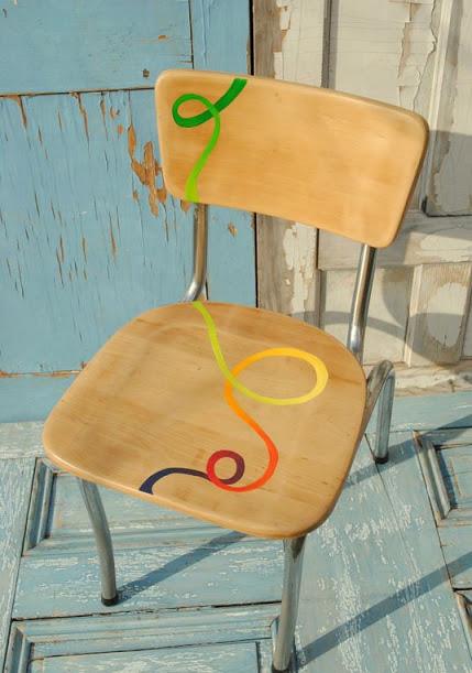 uradi sam stolica