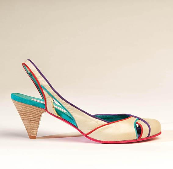 Udesne cipele by magdalena kla nja we love design for We love design
