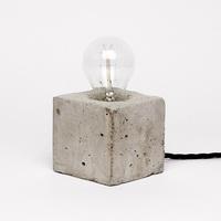 Lampe od betona