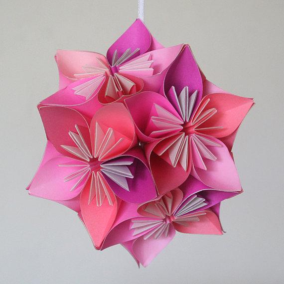 cvetovi od papira