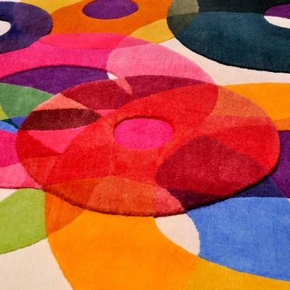 dizajnirani tepih