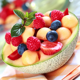 melon-fruit-bowl