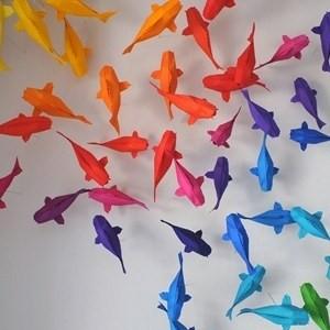 origami tehnika