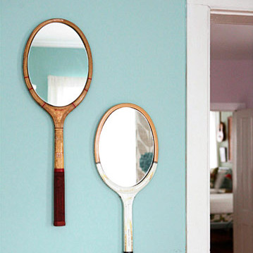 tennis-racket-mirror