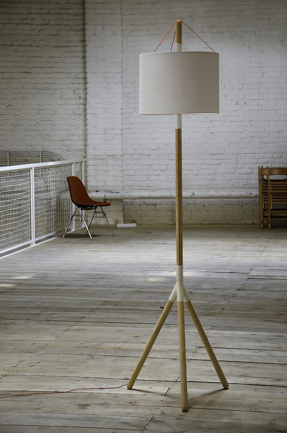 TRIA LAMP by Mirko Vujičić