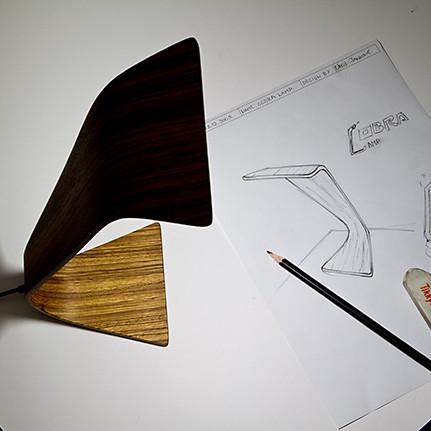 cobra lamp
