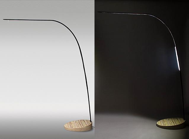 daline lamp