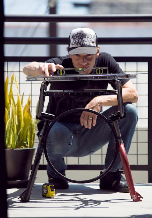 Šta napraviti od starog bicikla