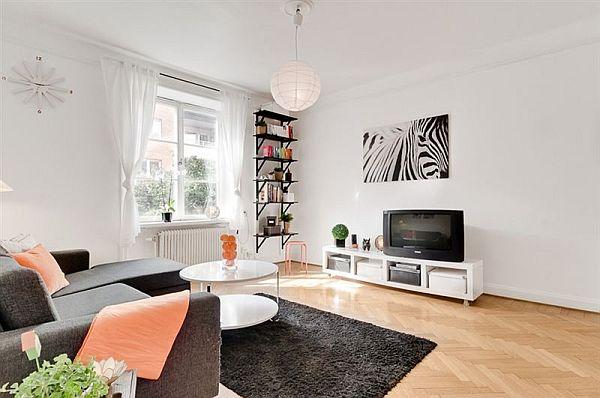 Kako urediti stan od 40 kvadrata we love design we for We love design