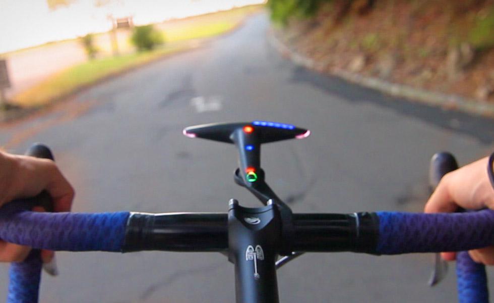 navigacija za bicikl