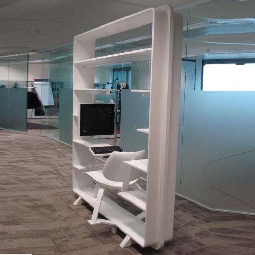 kabinet stolica