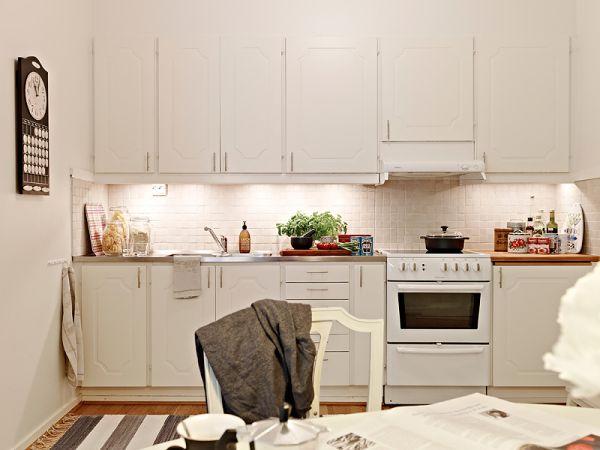 Kako urediti stan od 50 kvadrata