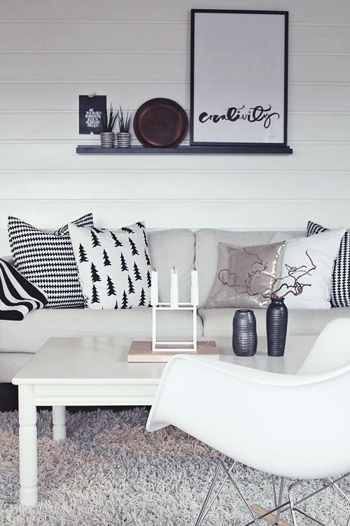crno-beli-enterijer